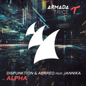 Disfunktion & Aerreo feat. Jannika 歌手頭像