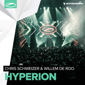 Chris Schweizer & Willem de Roo