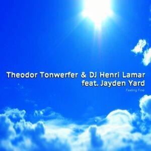 Theodor Tonwerfer & DJ Henri Lamar featuring Jayden Yard 歌手頭像