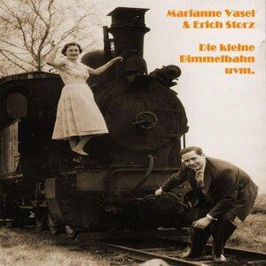Marianne Vasel & Erich Storz 歌手頭像