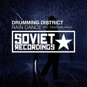 Drumming District 歌手頭像