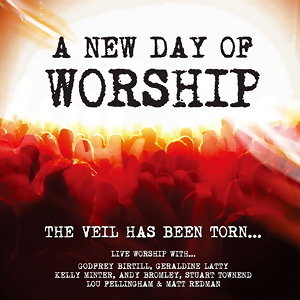 A New Day Of Worship (生命更新現場敬拜特輯) 歌手頭像