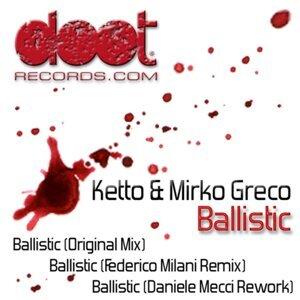 Ketto, Mirko Greco 歌手頭像