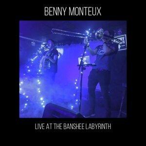 Benny Monteux 歌手頭像