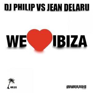 DJ Philip & Jean Delaru 歌手頭像