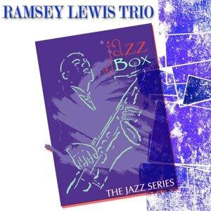 Ramsey Lewis Trio & The Ramsey Lewis Trio 歌手頭像