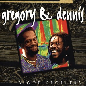 Gregory Isaacs & Dennis Brown 歌手頭像