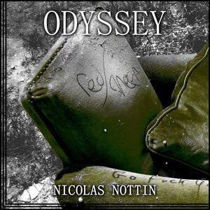Nicolas Nottin 歌手頭像