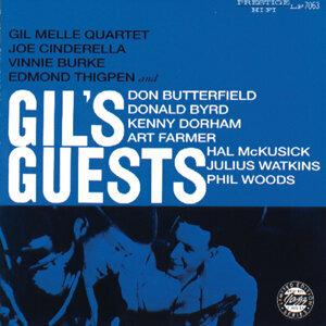 Gil Melle Quartet 歌手頭像