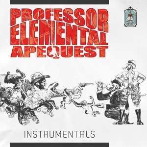 Professor Elemental, Tom Caruana 歌手頭像