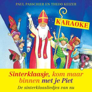 Paul Passchier, Thedo Keizer 歌手頭像