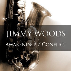 Jimmy Woods 歌手頭像