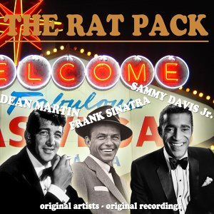 Sammy Davis Jr, Frank Sinatra, Dean Martin & The Rat Pack 歌手頭像