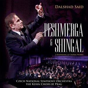 Dalshad Said, Czech National Symphony Orchestra, Kühn Choir Of Prague 歌手頭像