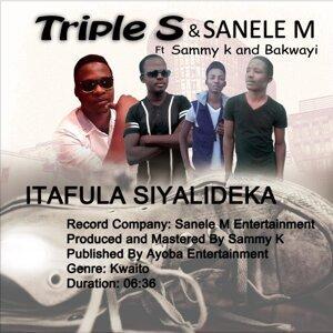 Triple S & Sanele M 歌手頭像