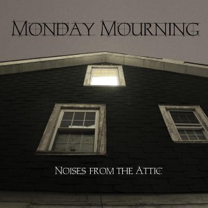 Monday Mourning 歌手頭像