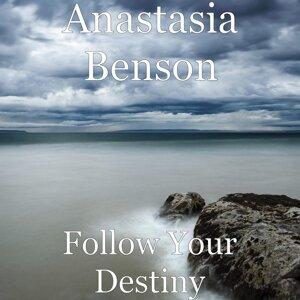 Anastasia Benson 歌手頭像