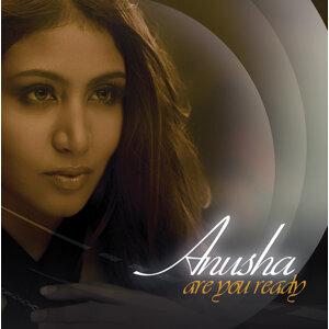 Anusha 歌手頭像