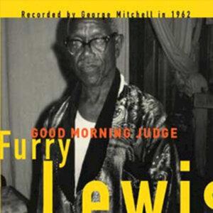 Furry Lewis 歌手頭像