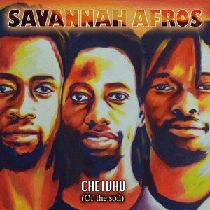 Savannah Afros 歌手頭像