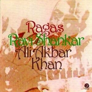 Ravi Shankar & Ali Akbar Khan