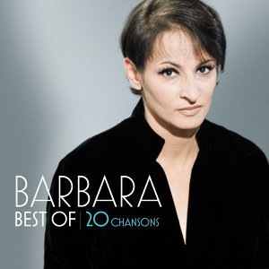 Barbara (芭芭拉) 歌手頭像