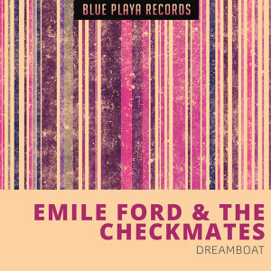 Emily Ford & The Checkmates 歌手頭像