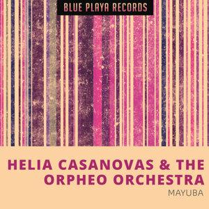 Helia Casanovas, The Orpheo Orchestra 歌手頭像