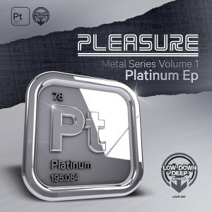 Pleasure 歌手頭像