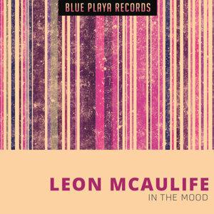 Leon Mcaulife 歌手頭像