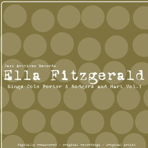 Ella Fitzgerald & Ella Fitzgerald 歌手頭像