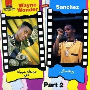 Wayne Wonder & Sanchez 歌手頭像