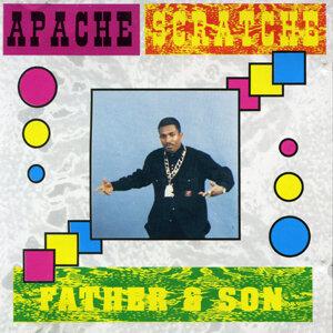 Apache Scratche 歌手頭像