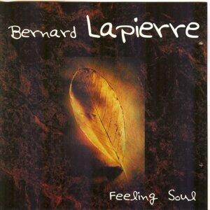 Bernard Lapierre 歌手頭像