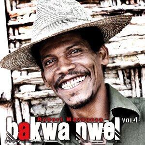 Robert Mavounza 歌手頭像