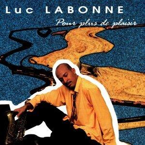 Luc Labonne 歌手頭像