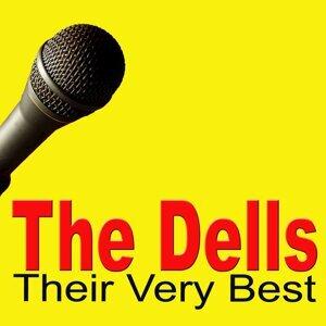 The Dells 歌手頭像