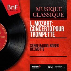 Serge Baudo, Roger Delmotte 歌手頭像