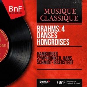 Hamburger Symphoniker, Hans Schmidt-Isserstedt 歌手頭像