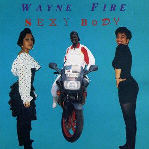 Wayne Fire 歌手頭像