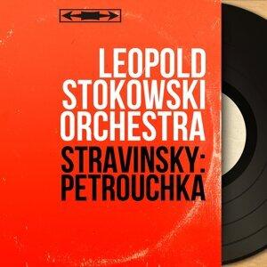 Leopold Stokowski Orchestra 歌手頭像
