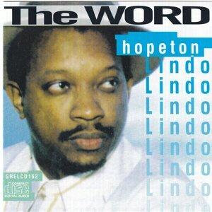 Hopeton Lindo 歌手頭像