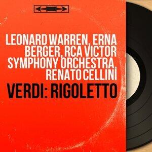 Leonard Warren, Erna Berger, RCA Victor Symphony Orchestra, Renato Cellini 歌手頭像
