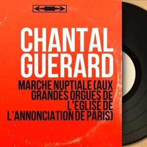 Chantal Guérard 歌手頭像