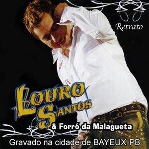 Louro Santos & Forró da Malagueta 歌手頭像