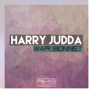 Harry Judda