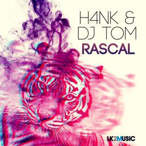 H4NK & Dj Tom, H4nK, DJ Tom 歌手頭像