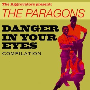 The Paragons 歌手頭像