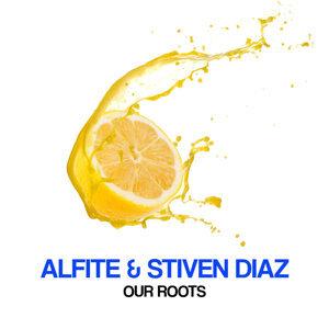 Alfite, Stiven Diaz, Stiven Diaz, Alfite 歌手頭像