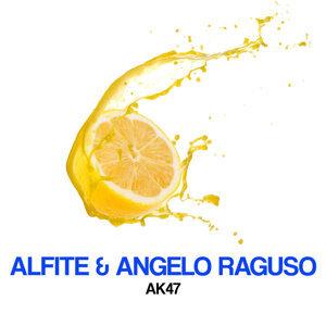 Alfite, Angelo Raguso, Alfite, Angelo Raguso 歌手頭像